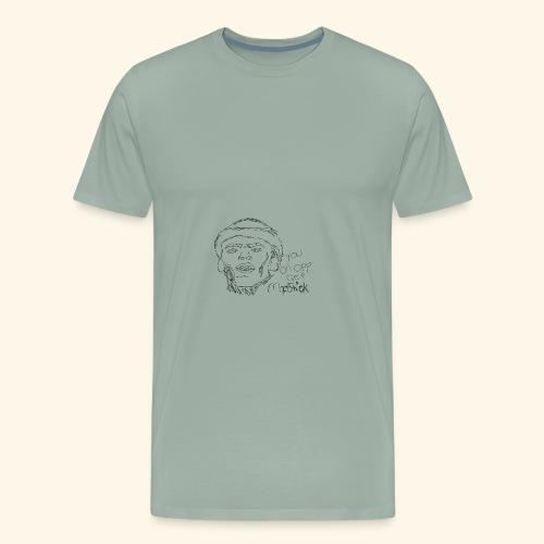 lud foe - Men's Premium T-Shirt