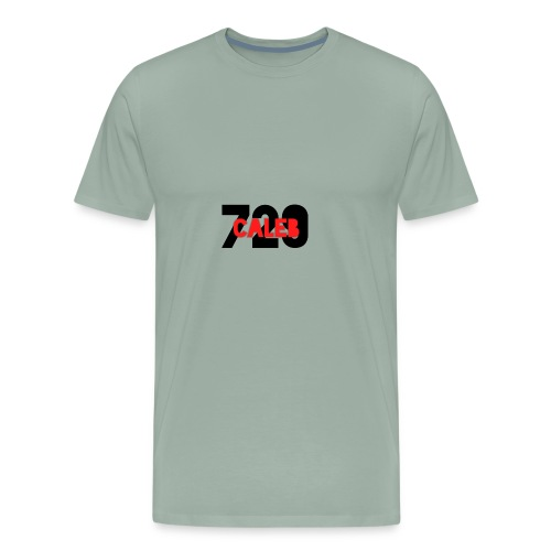 2018 logo - Men's Premium T-Shirt