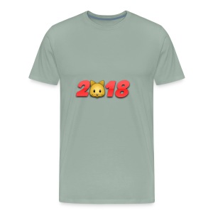 2018 MimiMerch - Men's Premium T-Shirt