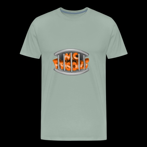MCPrisons - Men's Premium T-Shirt