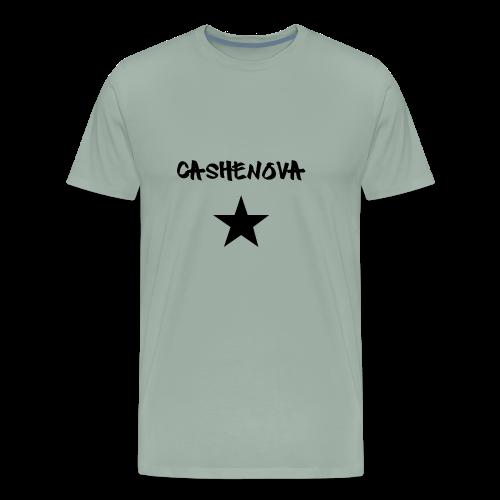 Cashenova - Men's Premium T-Shirt