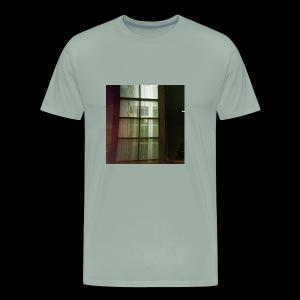 Duskwaves - Men's Premium T-Shirt