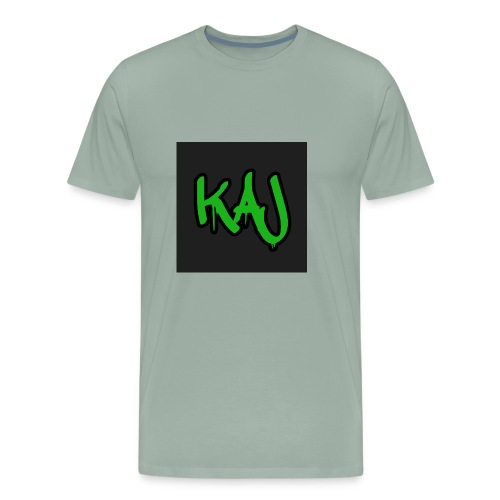 Kylan I.T. - Men's Premium T-Shirt