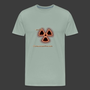 HYPE - Men's Premium T-Shirt