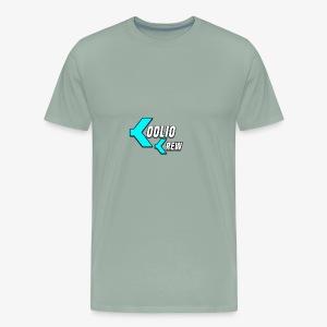 Koolio Krew - Men's Premium T-Shirt