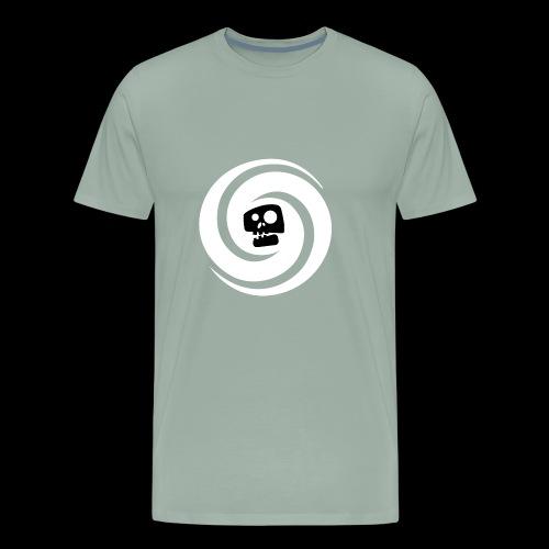 skul - Men's Premium T-Shirt