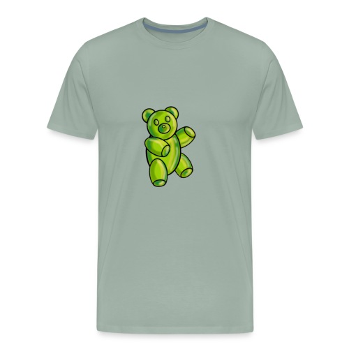 UrsidaeX Gummy Bear - Men's Premium T-Shirt