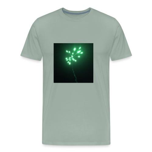 'Navy' - Men's Premium T-Shirt