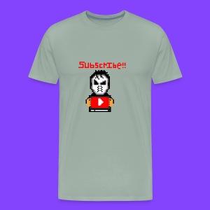 killavanila - Men's Premium T-Shirt