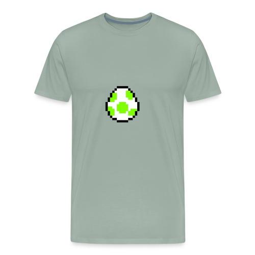 Easter Egg - Men's Premium T-Shirt