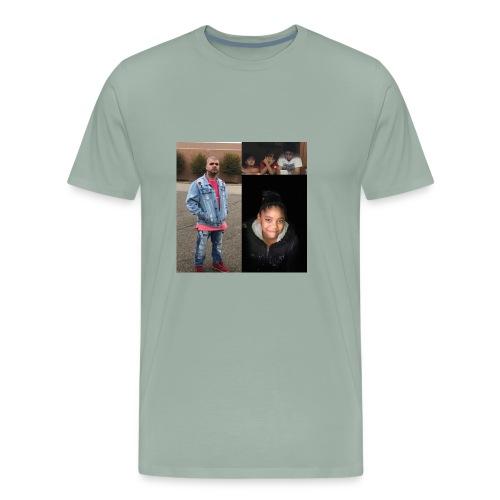 Family🙌🏽 - Men's Premium T-Shirt