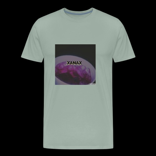 N$gger - Men's Premium T-Shirt