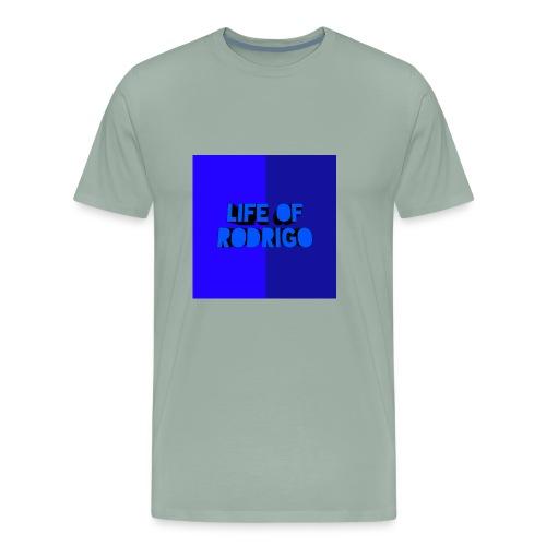 20180330 143005 - Men's Premium T-Shirt