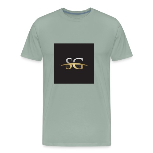 Stam Gr - Men's Premium T-Shirt