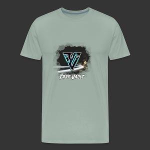 Vault Limited Edition - Men's Premium T-Shirt