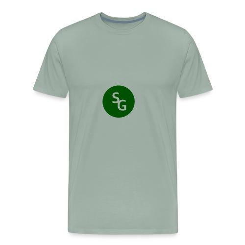 Shot2DXGaming - Men's Premium T-Shirt