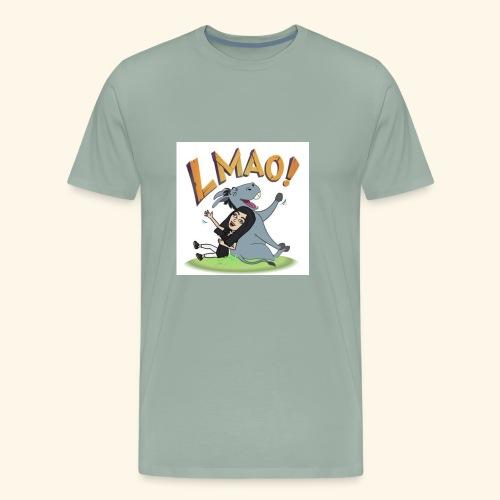 IMG 7677 - Men's Premium T-Shirt