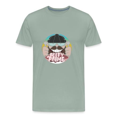 BeefyPrime - Men's Premium T-Shirt