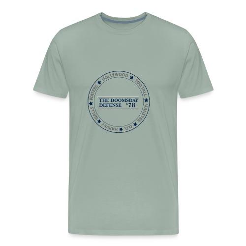 DALLAS DOOMSDAY DEFENSE - Men's Premium T-Shirt