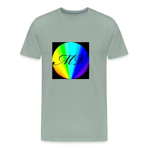 Michael Vlogs - Men's Premium T-Shirt