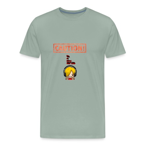20180418 182907 - Men's Premium T-Shirt