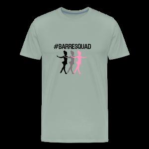 Barre Squad - Men's Premium T-Shirt