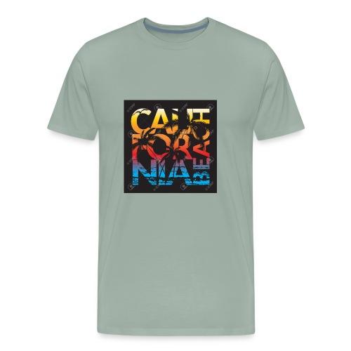 It's all quality. - Men's Premium T-Shirt