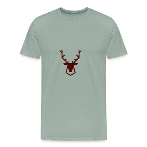 Sidehustletv - Men's Premium T-Shirt