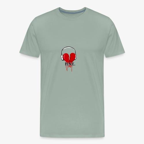 0A761272 1A7F 49EC 9F53 9D33DF7B0740 - Men's Premium T-Shirt