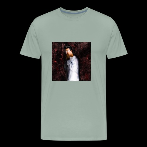 Eric Tresene Trap - Men's Premium T-Shirt