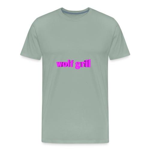 1524333017106 - Men's Premium T-Shirt
