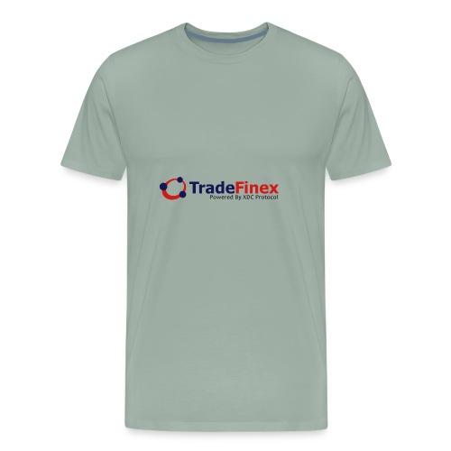 TradeFinex - Men's Premium T-Shirt