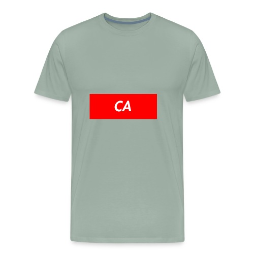 CA Supreme - Men's Premium T-Shirt