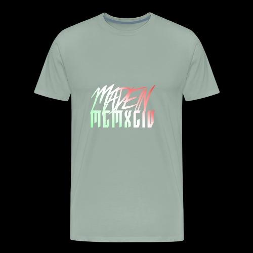 made in mcmxciv - Men's Premium T-Shirt
