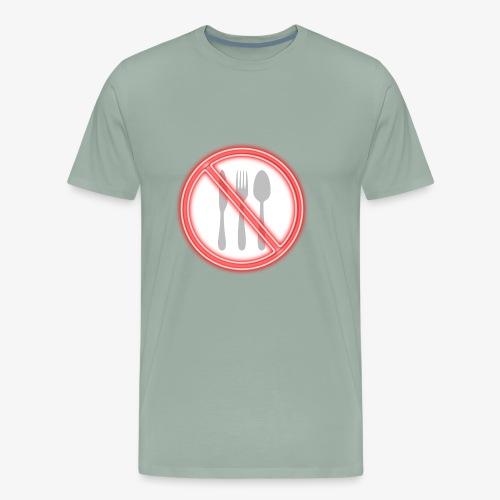 Don't eat - Men's Premium T-Shirt