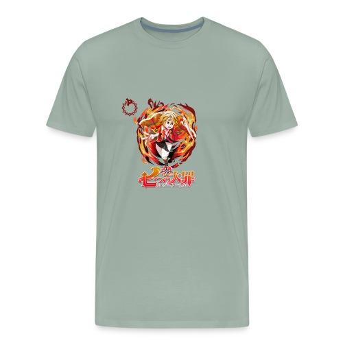 TSDS Meliodas - Men's Premium T-Shirt