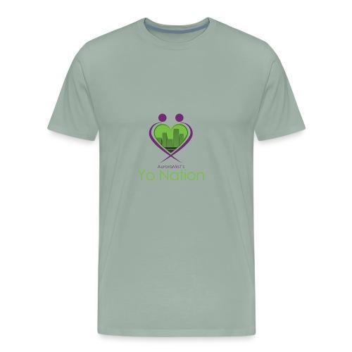 tyn - Men's Premium T-Shirt