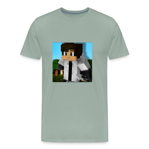 idkkkkkkkkkkkkkkkkkkkkkkkkkkkkkk - Men's Premium T-Shirt