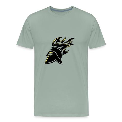 SPARTANknight SSH 01 - Men's Premium T-Shirt