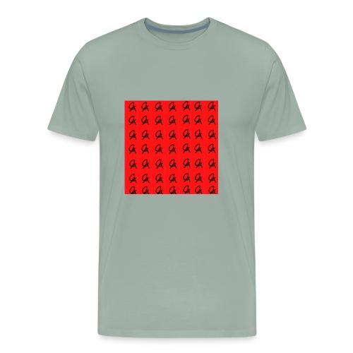 Executive - Designer - Men's Premium T-Shirt