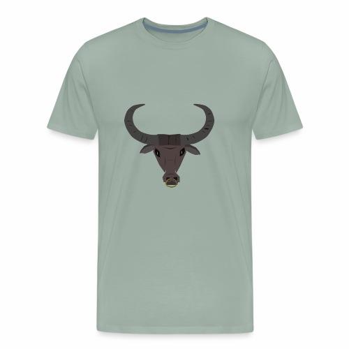 carabao - Men's Premium T-Shirt