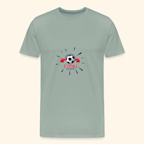 oie transparent 12 - Men's Premium T-Shirt