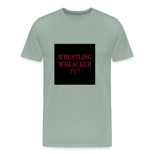 Photo 1526399768841 - Men's Premium T-Shirt