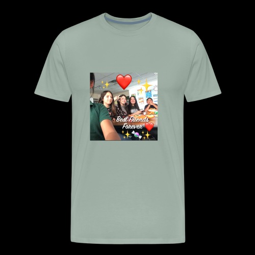 32722742 115509209327293 4167748814209286144 o - Men's Premium T-Shirt