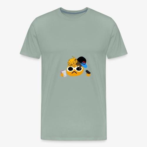 Chubby Shirt - Men's Premium T-Shirt