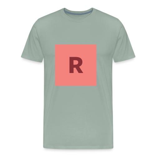 reemthadream - Men's Premium T-Shirt