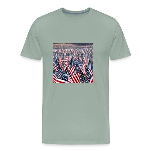 Gary's America - Men's Premium T-Shirt