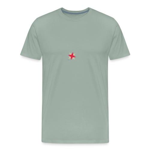 twohundreddesigns - Men's Premium T-Shirt