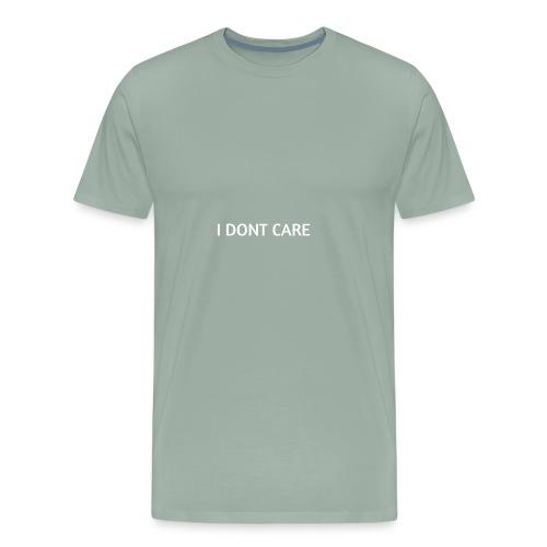 HAEVS IDC sweater - Men's Premium T-Shirt