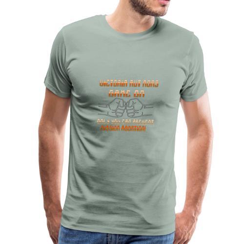 Prevent Mission Abortion - Men's Premium T-Shirt